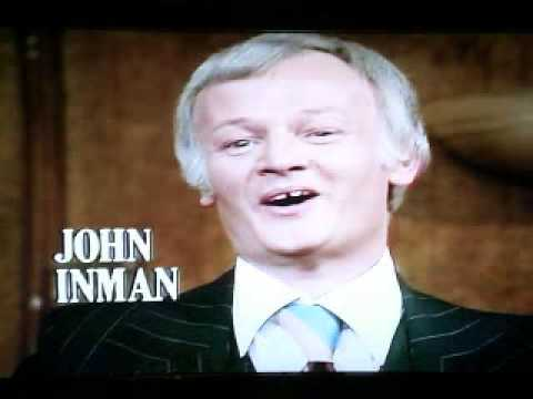 John Inman Mr Humphries Ending Credits Are You Being Served
