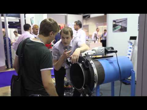 "The International Wire and Cable Exhibition in Russia ""Wire Russia"""