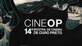 14ª CineOP - Mostra de Cinema de Ouro Preto