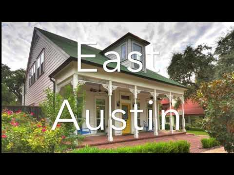 What Are The Best Neighborhoods In Austin? 512-330-9300
