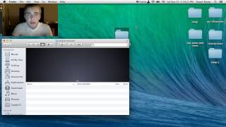 How To Create Files From A Macbook Air