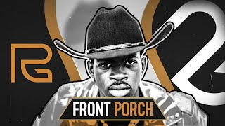 """Lil Nas X Type Beat """"Front Porch"""" 