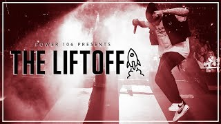Tyga, G-Eazy, French Montana, T-Pain & More Perform Live at The Liftoff Concert 2019