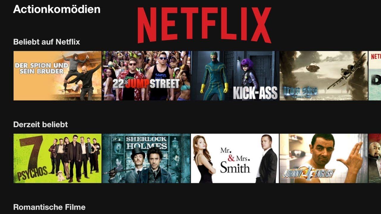 Serienjunkies Netflix