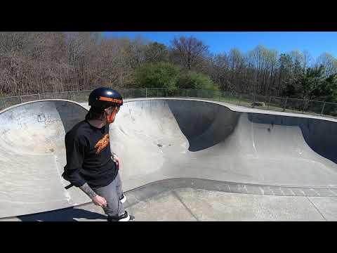 solo-mission---a-skate-park-&-theme-park-trip-through-virginia-and-north-carolina-2019