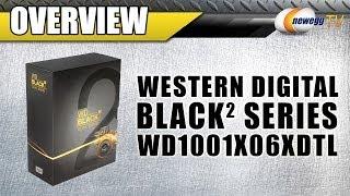 WD Black² Dual Drive 2.5