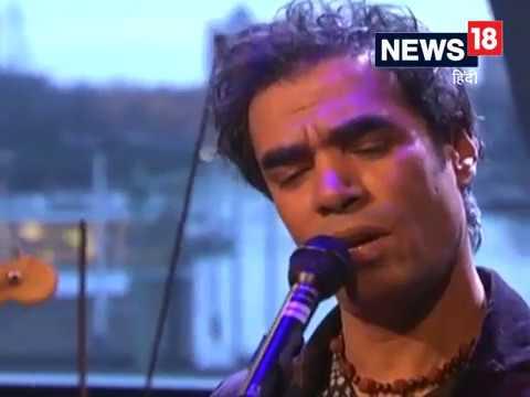 Dutch Rajmohan Sings Hindi Songs - नीदरलैंड निवासी राजमोहन ने गाया हिंदी गाना - News 18 India