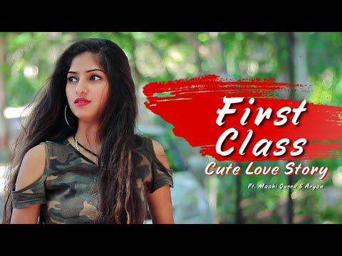 First Class - Kalank | Varun Dhawan | Arijit Singh | Cute Romantic Love Story | Maahi Queen