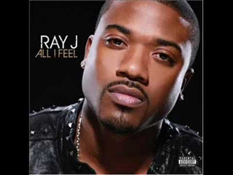 Ray J - It's Up To You
