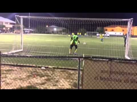 Elite vs Scholars penalty shoot out. MUST WATCH!! Cayman Is
