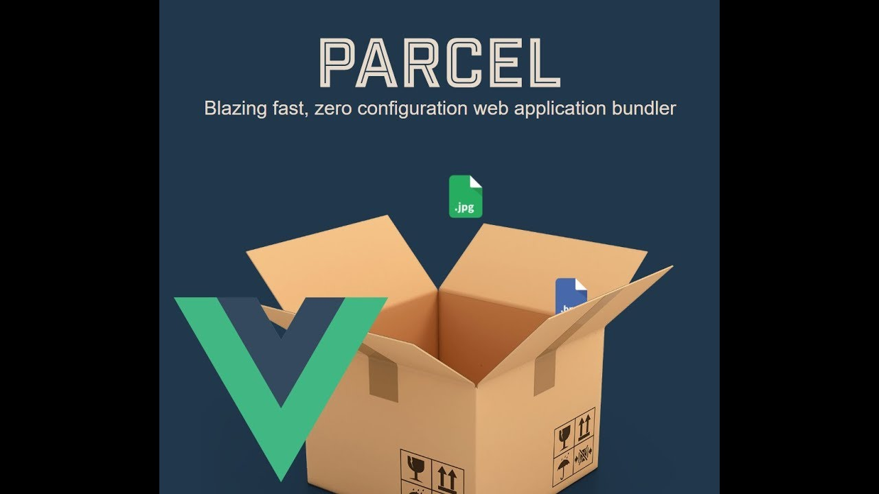 What Is The Parcel Bundler? Can We Use It With Vue js or React?