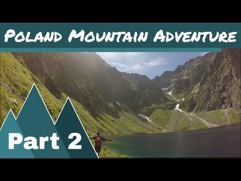 Poland Mountain Adventure - Part 2