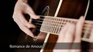 Romance de Amour (Acoustic Guitar Instrument)