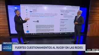 """Tras el asesinato de Fernando Báez Sosa, piden revisar """"valores"""" del rugby"""