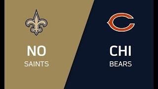 Bears vs Saints: Week 7 Recap - Bear Trap Episode 149