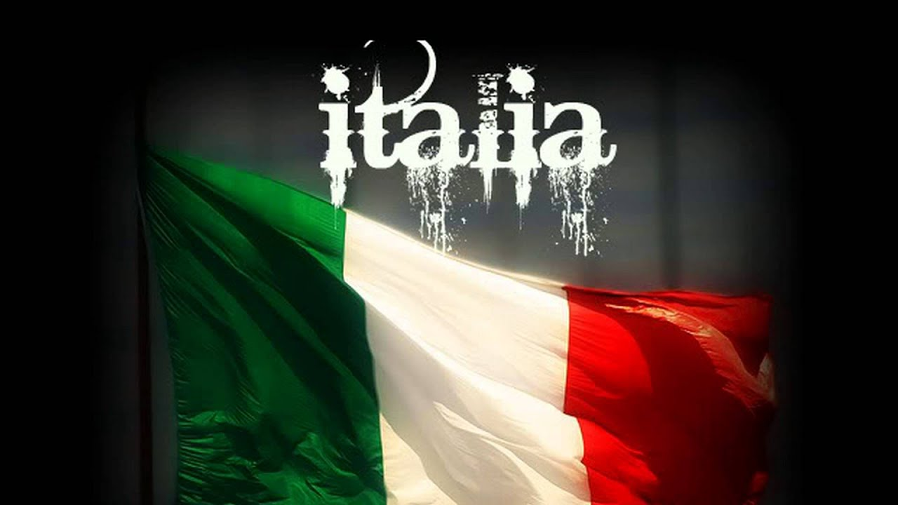 The best italian songs 3 youtube for Be italia