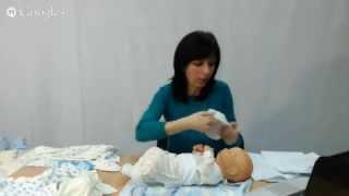 Как одевать новорожденного зимой(Как одевать новорожденного зимой., 2014-01-15T10:12:35.000Z)
