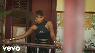 Tamar Braxton — Angels & Demons