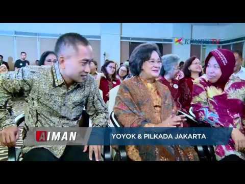 Yoyok dan Pilkada Jakarta - AIMAN Eps 66 Bagian 5