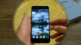 Прошивка Nubia Z11mini S: Cyanogen Mod 13
