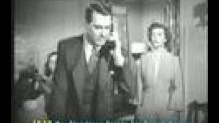 Tony Curtis on Cary Grant