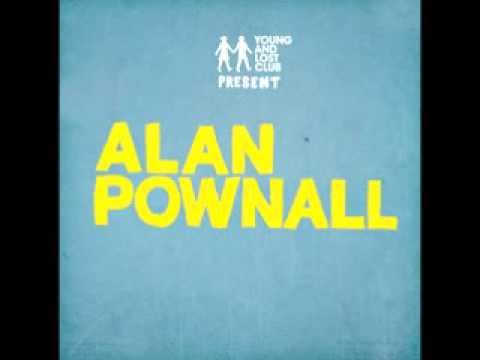 Alan Pownall - Take Me