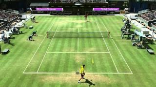 Virtua Tennis 4 (рецензия, обзор)