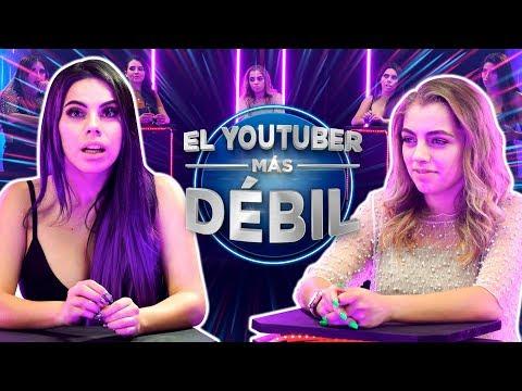 El YouTuber más Débil Ep. 4 | Cuidado con las calladitas
