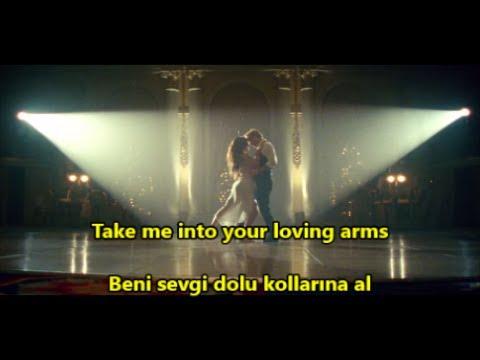 Ed Sheeran - Thinking Out Loud İngilizce-Türkçe Altyazı (English-Turkish Subtitle)
