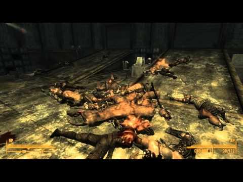 Fallout New Vegas Mods - Identity Crisis 2 - Sidequest!