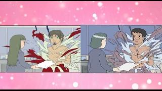 [比較]魔法少女誕生(Fate×ギャグマンガ日和) MP3