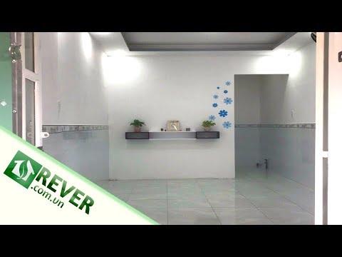 REVER | Bán nhà đẹp quận 6 giá 3 tỷ, thiết kế tinh tế với 2 phòng ngủ rộng rãi hẻm Nguyễn Văn Luông
