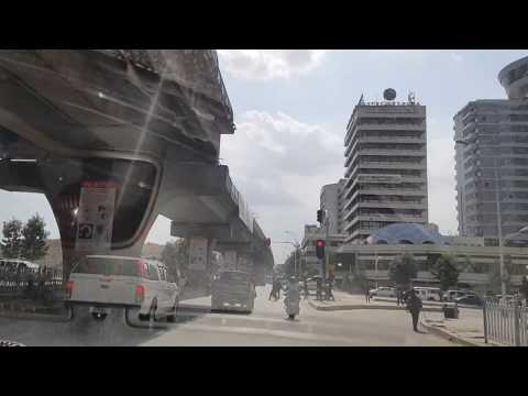 28. March 2020, Today Weather information Addis Ababa in Ethiopia street view, 에티오피아 아디스아바바 날씨