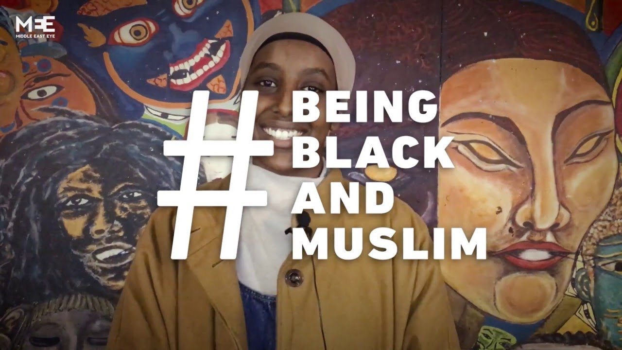 WE Have No Friends: Islam In America The Black Exclusions