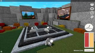 Roblox: Turkey [Blox] Hunt: Hiding like a pro