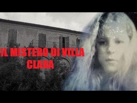(Cortissimi) I misteri di villa Clara