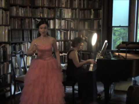 Li biamo from La Traviata by Verdi