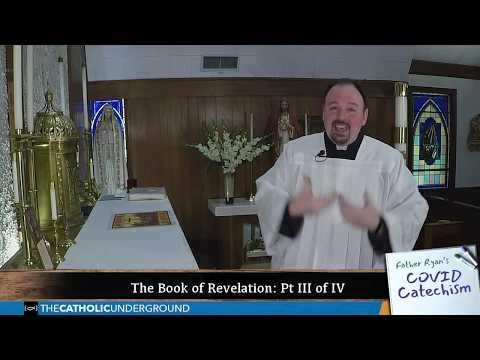 Bible Study on Revelation III of IV