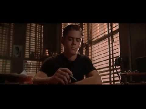 outsiders essay ponyboy The outsiders: an essay on ponyboy--with a free essay review - free essay reviews.