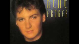 RENE FROGER - Am i dreaming (1990) (Michael Bolton) HQ