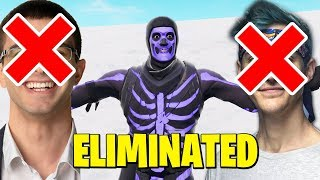I killed ninja and nick eh 30 in this game... (intense fight)