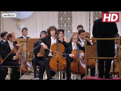 Cellist Alexander Ramm To Join New York's Primavera Consulting Management Roster