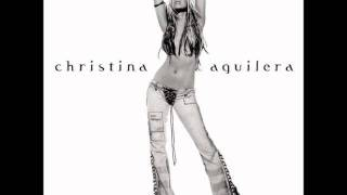 Christina Aguilera: Fighter (w/ lyrics in description)