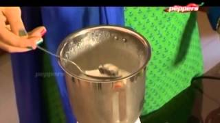 Lunchbox - Prune Banana Milk Shake Recipe | Lunch Box