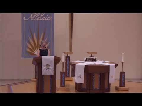 Star of Bethlehem Lutheran School Closing Service 2020