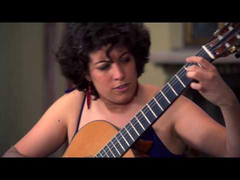 Gaelle Solal plays Choros n°1 by Heitor Villa-Lobos