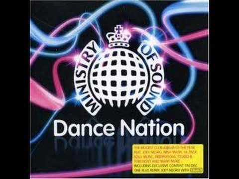 dance nation move your love on me