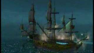 Pirates of the Burning Sea -Sneak Peek - Dec 03, 2007