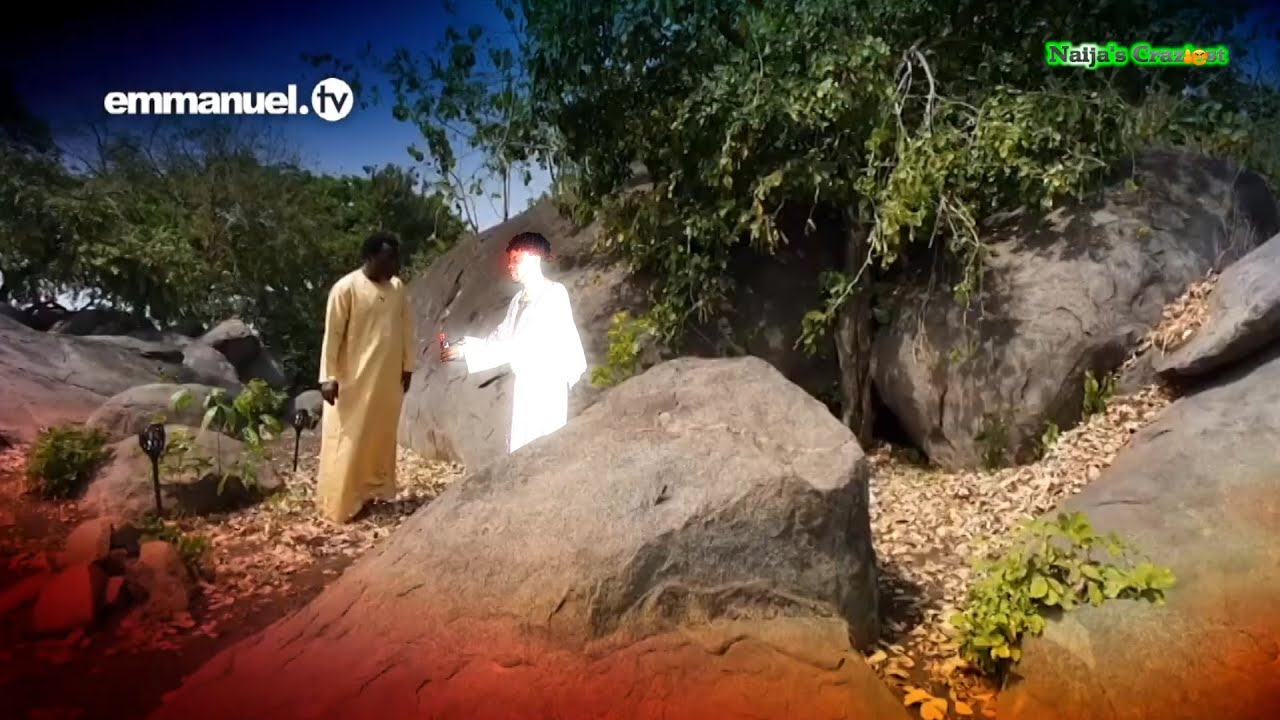 Download Holy Spirit Appear To Prophet T. B Joshua On Mountain With 2021 Annointing Water