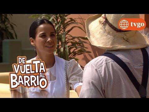 De Vuelta al Barrio 25/05/2018 - Cap 208 - 2/5